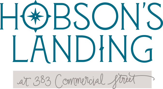 Hobson's Landing